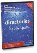 Cover-Bild zu Directories 5/09
