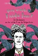 Cover-Bild zu Was würde Frida tun?