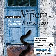Cover-Bild zu eBook Die Vipern von Montesecco (Ungekürzt)