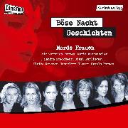 Cover-Bild zu eBook Böse-Nacht-Geschichten/Mords-Frauen
