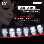 Cover-Bild zu eBook Böse-Nacht-Geschichten/Mords-Kerle