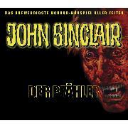 Cover-Bild zu eBook John Sinclair, Sonderedition 2: Der Pfähler