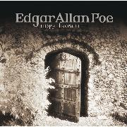 Cover-Bild zu eBook Edgar Allen Poe, Folge 9: Hopp-Frosch