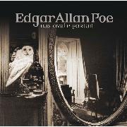 Cover-Bild zu eBook Edgar Allen Poe, Folge 10: Das ovale Portrait