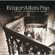 Cover-Bild zu eBook Edgar Allen Poe, Folge 11: Der entwendete Brief