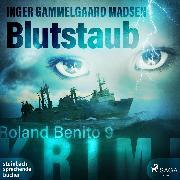 Cover-Bild zu eBook Blutstaub - Roland Benito 9 (Ungekürzt)