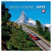 Cover-Bild zu Swiss Visions 2017