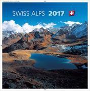 Cover-Bild zu Swiss Alps 2017