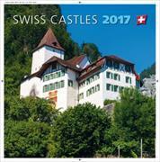 Cover-Bild zu Swiss Castles 2017