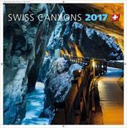 Cover-Bild zu Swiss Canyons 2017