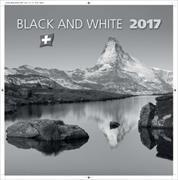 Cover-Bild zu Swiss Black and White 2017