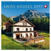 Cover-Bild zu Swiss Houses 2017