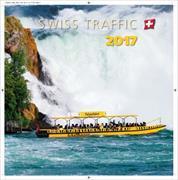 Cover-Bild zu Swiss Traffic 2017