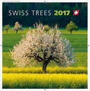 Cover-Bild zu Swiss Trees 2017