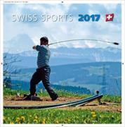 Cover-Bild zu Swiss Sports 2017