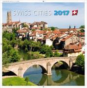 Cover-Bild zu Swiss Cities 2017