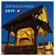 Cover-Bild zu Zentralschweiz 2017