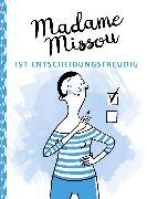 Cover-Bild zu Missou, Madame: Madame Missou ist entscheidungsfreudig (eBook)