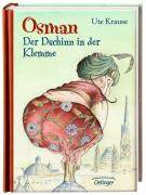 Cover-Bild zu Osman - Der Dschinn in der Klemme
