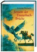 Cover-Bild zu Jenseits der Finsterbach-Brücke
