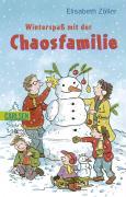 Cover-Bild zu Winterspass mit der Chaosfamilie