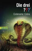 Cover-Bild zu Codename Cobra