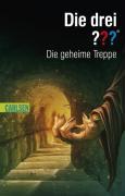 Cover-Bild zu Die geheime Treppe
