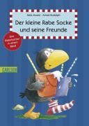 Cover-Bild zu Der kleine Rabe Socke und seine Freunde