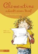 Cover-Bild zu Clementine schreibt einen Brief