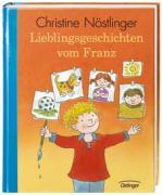 Cover-Bild zu Lieblingsgeschichten vom Franz