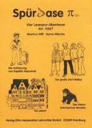 Cover-Bild zu Nitsche, Sylvia: Spürnase Pi