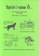 Cover-Bild zu Nitsche, Sylvia: Spürnase Delta