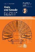 Cover-Bild zu Schmidt, Ernst A.: Kreis und Gerade (eBook)