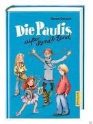 Cover-Bild zu Die Paulis ausser Rand und Band