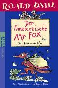 Cover-Bild zu Der fantastische Mr. Fox
