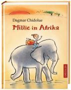 Cover-Bild zu Millie in Afrika