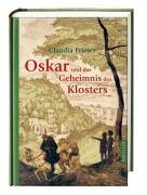Cover-Bild zu Oskar und das Geheimnis des Klosters