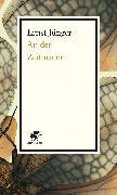 Cover-Bild zu Jünger, Ernst: An der Zeitmauer