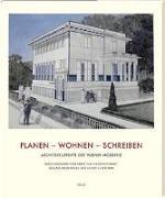 Cover-Bild zu Hackenschmidt, Sebastian (Hrsg.): Planen - Wohnen - Schreiben