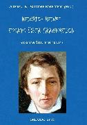 Cover-Bild zu Heine, Heinrich: Heinrich Heines Essays über Frankreich. Ausgewählte Werke V (eBook)