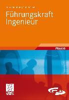 Cover-Bild zu Führungskraft Ingenieur