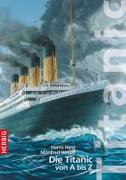Cover-Bild zu Die Titanic