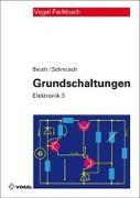 Cover-Bild zu Elektronik 3. Grundschaltungen