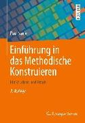 Cover-Bild zu Einführung in das Methodische Konstruieren