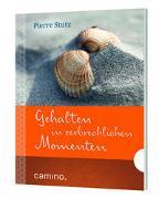 Cover-Bild zu Stutz, Pierre: Gehalten in zerbrechlichen Momenten