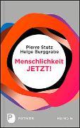 Cover-Bild zu Stutz, Pierre: Menschlichkeit JETZT!