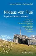 Cover-Bild zu Schleicher, Johannes (Hrsg.): Niklaus von Flüe