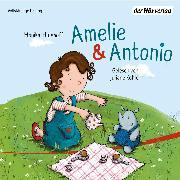 Cover-Bild zu Amelie & Antonio (Audio Download) von Hülshoff, Monika