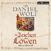 Cover-Bild zu Im Zeichen des Löwen (Audio Download) von Wolf, Daniel