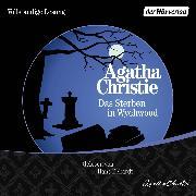 Cover-Bild zu Das Sterben in Wychwood (Audio Download) von Christie, Agatha